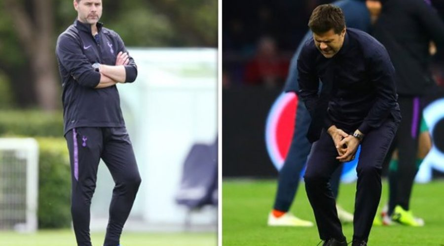 Mauricio Pochettino Says The Tears Will Flow Even If Tottenham Lose To Liverpool Sportstons