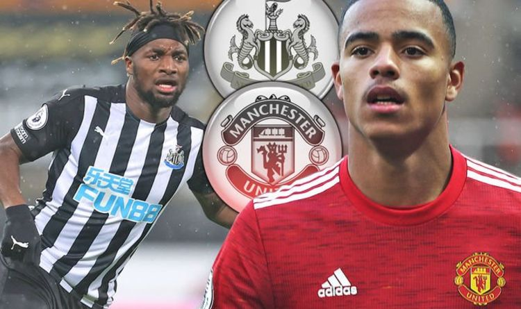 Manchester United vs Newcastle: Prediction, Lineups, Team News, Betting Tips & Match Previews