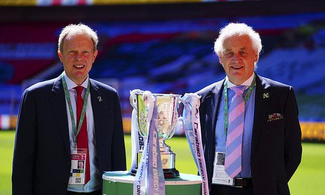Man City Vs Tottenham Carabao Cup Final Live Score And Updates Sportstons
