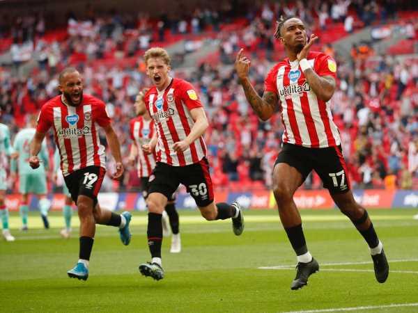 Brentford vs Swansea result: Player ratings as Ivan Toney ...