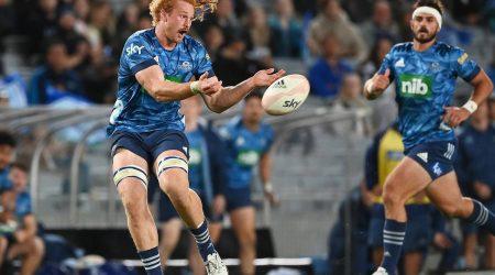 Sky Super Rugby Transtasman live updates: Blues v Force ...